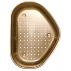 Коландер бронза Alveus 1009017002
