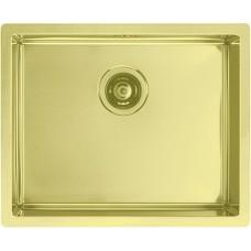 Alveus Quadrix 50 Monarch Золото
