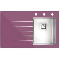 Alveus Crystalix 10 Фиолетовая