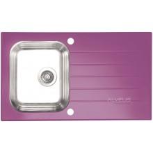 Alveus Glassix 10 Фиолетовая