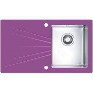 Alveus Karat 10 Фиолетовая