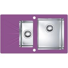 Alveus Karat 20 Фиолетовая