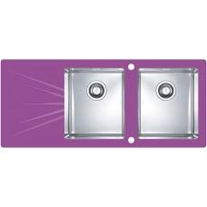 Alveus Karat 30 Фиолетовая