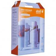 Набор фильтрэлементов Atoll №301 STD