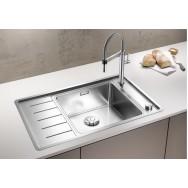 Кухонная мойка Blanco Andano XL 6S IF Compact