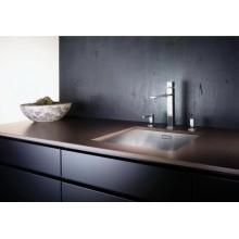Кухонная мойка Blanco Zerox 550-U