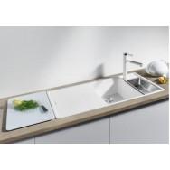 Кухонная мойка Blanco Axia III 6s