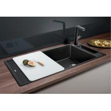 Кухонная мойка Blanco Axia III XL 6S