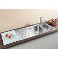 Кухонная мойка Blanco Axis III 6s-iF