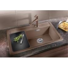 Кухонная мойка Blanco Zenar xl 6s Comapct