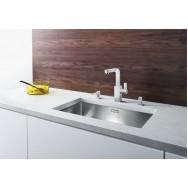 Кухонная мойка Blanco Claron 700-U