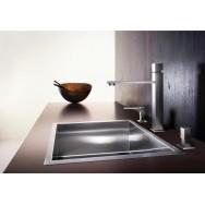 Кухонная мойка Blanco Zerox 450-iF/N