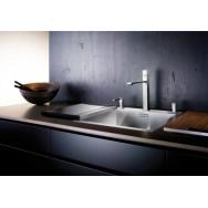 Кухонная мойка Blanco Zerox 500-iF/A