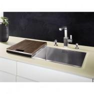Кухонная мойка Blanco Claron 550-U