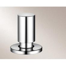 Ручка управления клапаном-автоматом цилиндрическая Blanco Хром 221339