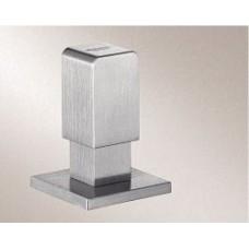 Ручка управления клапаном-автоматом Levos Нержавеющая сталь