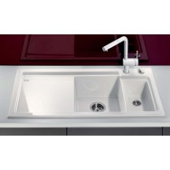 Кухонная мойка Blanco Axon II 6s Керамика