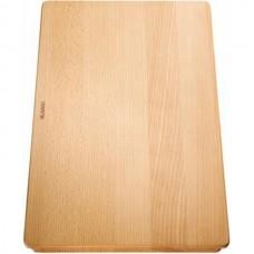 Разделочная доска дерево Blanco 514544
