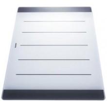 Разделочная доска стекло Blanco 225124