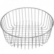 Корзина для посуды из нержавеюща сталь Blanco 220574