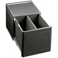 Системы сортировки отходов Blanco Botto Pro 45 Manual
