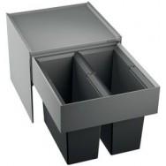 Системы сортировки отходов Blanco Select 45/2
