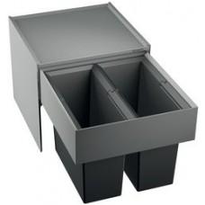 Системы сортировки отходов Blanco Select 50/2