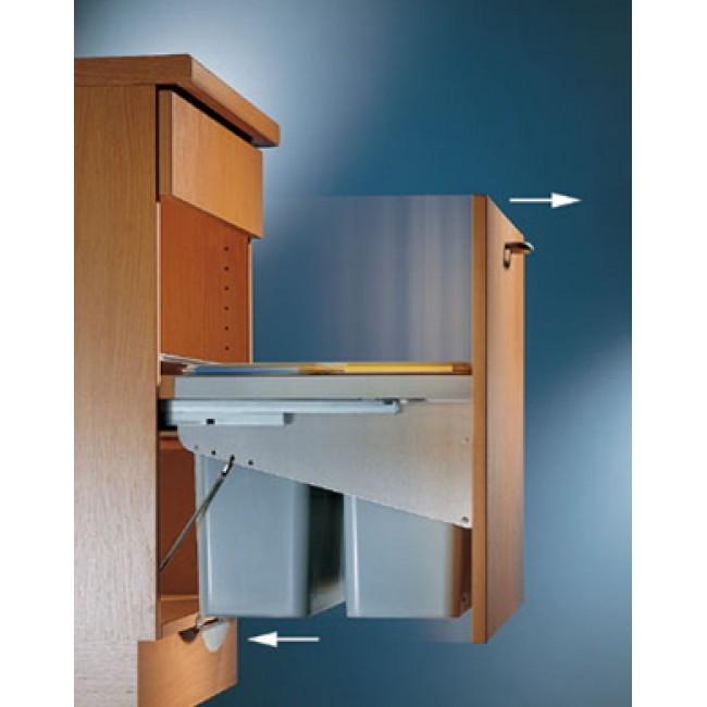 blanco select 60 2. Black Bedroom Furniture Sets. Home Design Ideas