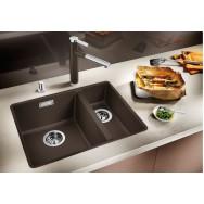 Кухонная мойка Blanco SubLine 340/160-F
