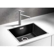Кухонная мойка Blanco SubLine 500-iF SteelFrame