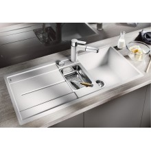 Кухонная мойка Blanco Metra 6s-F