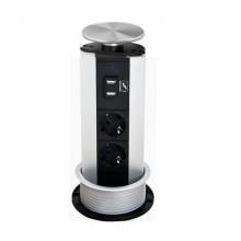 Evoline Port USB Charger 931.03.872