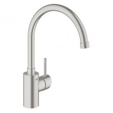 Grohe Concetto 32661DC1 Суперсталь