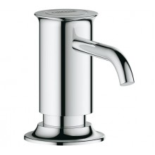 Дозатор Grohe Authentic 40537000 Хром