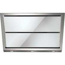 Falmec Design GLEAM 90 inox vetro bianco (800)