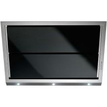 Falmec Design GLEAM 90 inox vetro nero (800)