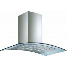 Falmec Design ATLAS isola 90 inox vetro (800)