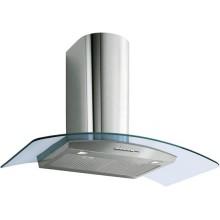 Falmec Design ASTRA isola 90 inox vetro (800)