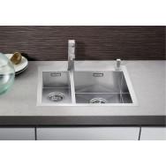 Кухонная мойка Blanco Zerox 340/180-iF/A