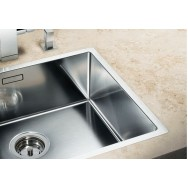 Кухонная мойка Blanco Claron 340-iF/N