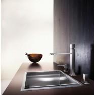 Кухонная мойка Blanco Zerox 550-iF/N