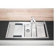 Кухонная мойка Blanco Claron 6s- iF/A