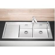 Кухонная мойка Blanco Claron 8S-iF/A