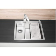 Кухонная мойка Blanco Claron 340/180-iF/A