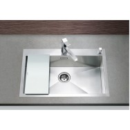 Кухонная мойка Blanco Zerox 700-iF/A