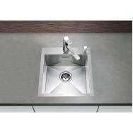 Кухонная мойка Blanco Zerox 400-iF/A