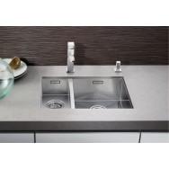 Кухонная мойка Blanco Zerox 340/180-U
