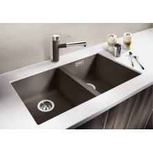 Кухонная мойка Blanco Subline 350/350-U