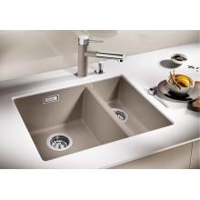 Кухонная мойка Blanco SubLine 340/160-U