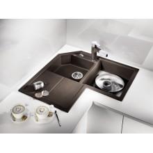 Кухонная мойка Blanco Metra 9е